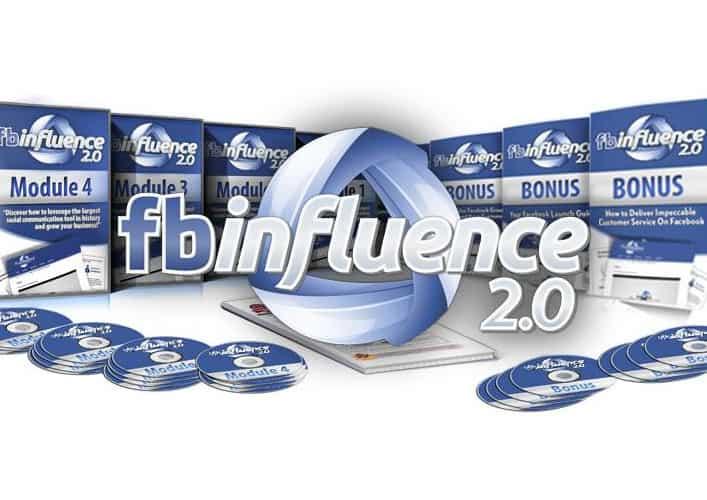 Corso Facebook Influence